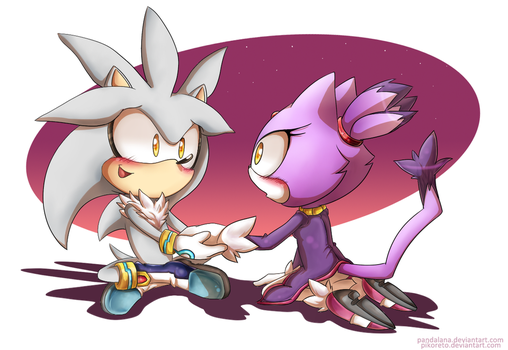 :Collab: Something To Tell You by Pikoreto