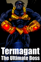 Termagant by bunny75