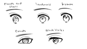 PM eyes by ROSEL-D