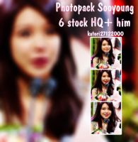photopack Sooyoung by Katori27122000