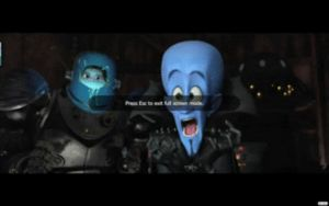 Megamind: PWNED by tooncellos219