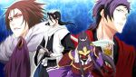Soul Reapers and Zanpakutos by Hado-Sho-Ryu-Ken