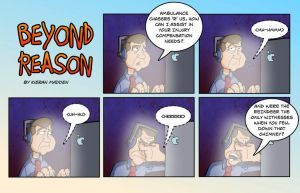 Beyond Reason: Compensation by Kmadden2004