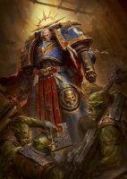 HERESY!!! by theDURRRRIAN