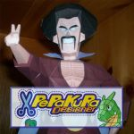 Mr Hercule Satan PePaKuRa File by billybob884