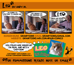 Leo ID by Granitoons