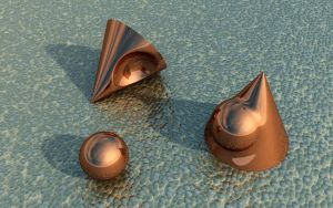 Metallo Metamorfico by Mark-Tamaro