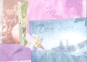 Dear Sora.. by Urika