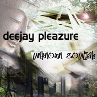 Dj Pleazure cd cover. by RoninGraphics