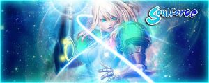 Metroid - Zero Suit Samus Aran by GinXen