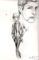 Holden Caulfield Character... by XxDanniDarcyxX