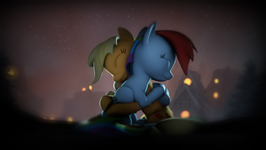 Don't Let Go by Wintergleam
