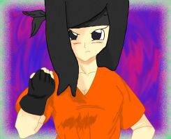 Katima: I can't let you win by Mate-of-Bardock