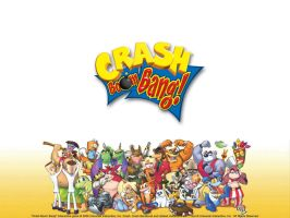 Crash Boom, Bang 2 by CrashMinder