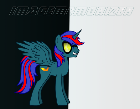 My OC revised by imagememorizer