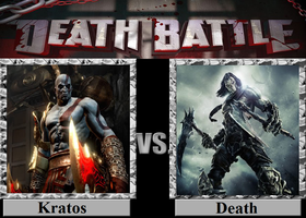 Death Battle Idea #92 by rumper1