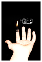 Hand Lighter by xNightLord