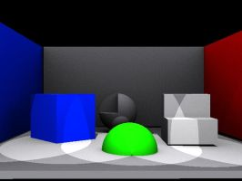 4 AutoCad linked to Max with lights 04 by lindavanderberg