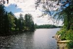 More of Boundary Waters by bruceyboy