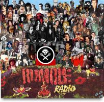 Rumble Radio Expanded by FuzzChile
