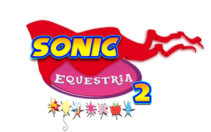 Sonic Equestria (version: 2) by Snicketbar
