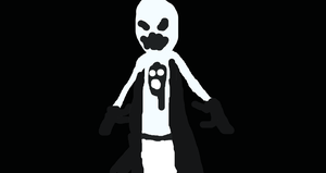 Ghost Knight (Universe C) by TheUltimateSpiderFan