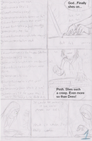 Mirrors page 1 by goldenstripe