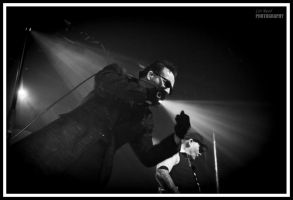 Dave Vanian 2012 by cathy001