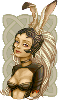 Fran Avatar by lithriel