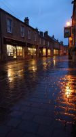 Corbridge by scotto