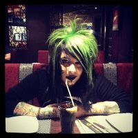 Date With Dahvie by LittleWolfGurl