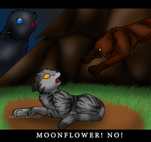 Warriors - Moonflower, NO by ArcticBlood