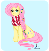 Fluttershy by PlanetRina
