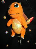 charmander applause plush for sale on ebay by shesxmagic