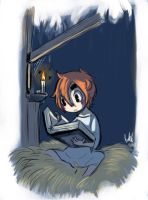 DP: Late-Night Literacy by Dream-Piper