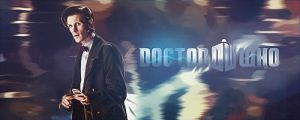 Doctor Who Signature by suicidemassacre16