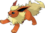 Flareon v.2 by Xous54