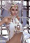 IceQueen by Pret-A-3D