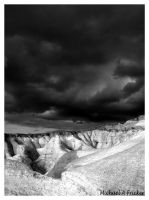 The Paint Mines 14 by Bear78