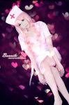 Cosplay - Macross F Sheryl by Korixxkairi