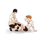 Kagehina Week by Crestling
