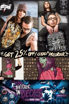 Preoder Sale by fERs