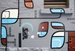 Strafe vs Lio_Collab Wall by STRAFE-Unlimited