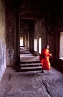 The Monk by padraig13