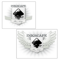 inkscape sticker ideas 3 by ryanlerch