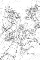 flyboys-pencils by markerguru