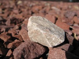 a Rock by Quentarus