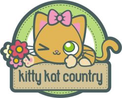 Kitty Kat Country by analage