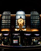 Grand Central Time by carlosthomas