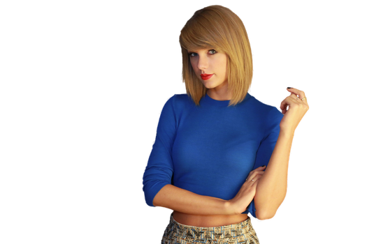 Taylor Swift Png by selenatorgorl
